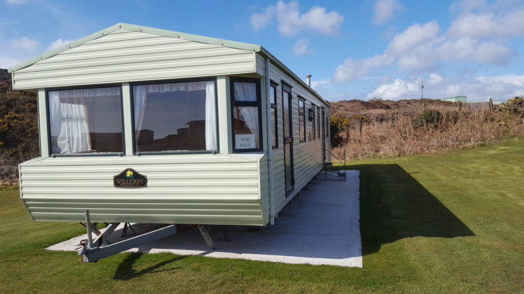Willerby Westmoreland (Pre-Owned)