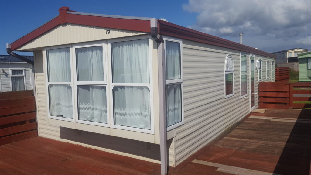 Atlas Heritage (Pre Owned & Sea View Pitch)