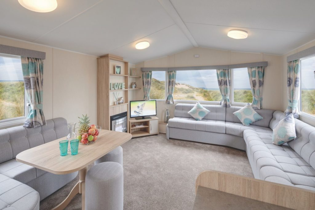 Willerby Rio Gold – New
